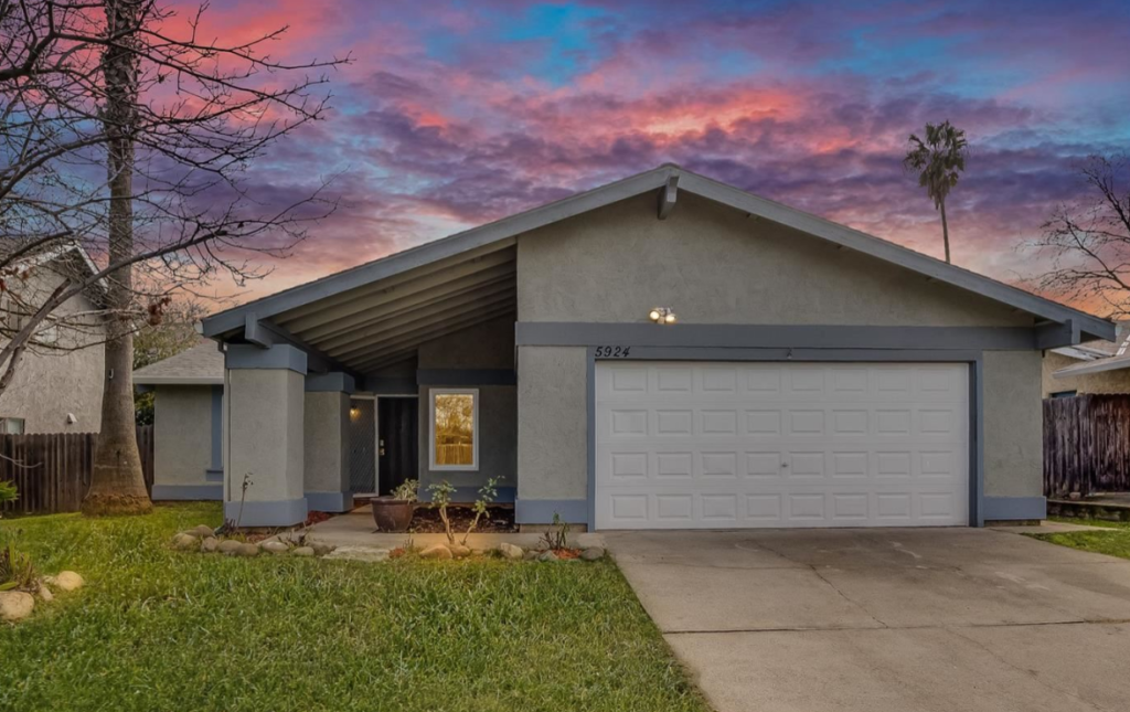 Citrus Heights Homes for Sale