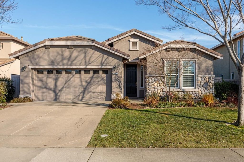 Folsom Homes for Sale